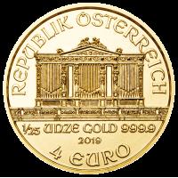 1,24 g, Zlati Dunajski filharmoniki