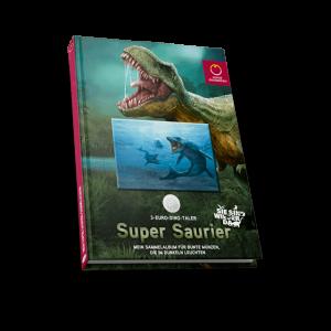 Zbirateljski album za zbirko Superzavri