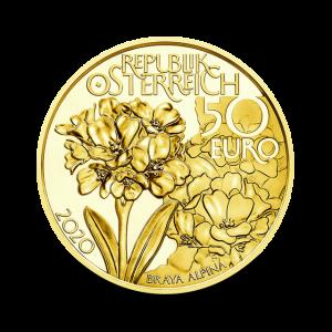7,89 g, Zakladi Alp - Visoki vrhovi, 2020