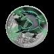 16 g Mozazaver - 3 € zbirateljski kovanec (2020), serija Superzavri