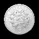 16 g Arambourgiania - 3 € zbirateljski kovanec (2020), serija Superzavri