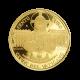 30 g, zlatnik Pontifikat papeža Frančiška, 2020