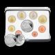 Zbirka evrokovancev s srebrnikom, 2020