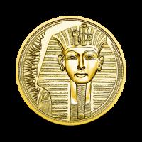 15,78 g, Čar zlata - Zlato faraonov 2020