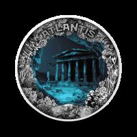 Srebrni Atlantis