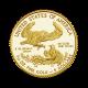 3,393 g, Zlati Ameriški orel