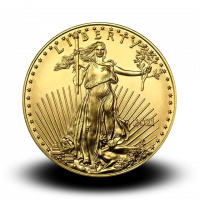 3,393 g, American Eagle Gold Coin