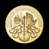 1,24 g, Zlati Dunajski filharmoniki 2014 - 21