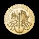 3,1103 g, Vienna Philharmonic Gold Coin 1989-2020