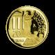 6 g zlatnik 2020