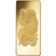 1000 g, Gold Bar PAMP