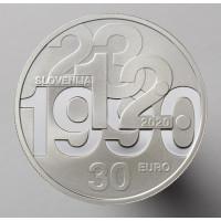 15 g, 30. obletnica plebiscita o samostojnosti in neodvisnosti RS (2020)