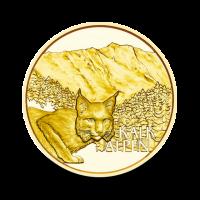 7,89 g, Zakladi Alp - Gozdovi Alp 2021