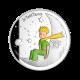 22.2 g srebrnik Mali princ 2021