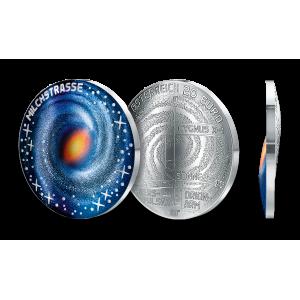 22.42 g srebrnik Rimska cesta 2021