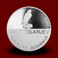 15 g, 100. obletnica ustanovitve Slovenske sokolske zveze**