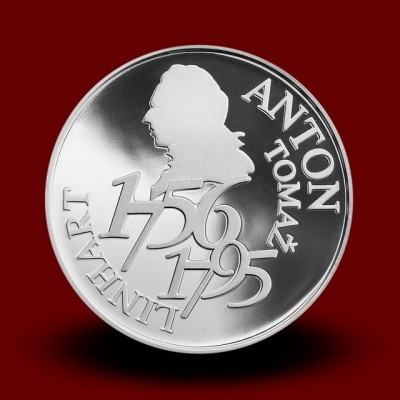 15 g, 250. obletnica rojstva dramatika Antona Tomaža Linharta