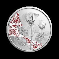 16,82 g Jezik cvetja, Vrtnica 2021