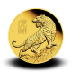 31,162 g, Zlati lunin koledar - tiger 2022