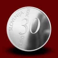 15 g, 250. obletnica rojstva Valentina Vodnika**