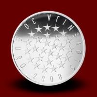 15 g, Predsedovanje Evropski uniji/Presidency of the European Union (2008) **