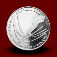 15 g, Svetovno prvenstvo v poletih v Planici/World sky flying Championships at Planica (2010) **