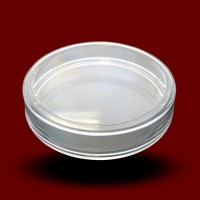 Embalaža za srebrnik mase 1000 g