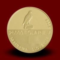 7 g, 100. obletnica ustanovitve Slovenske sokolske zveze (2005)