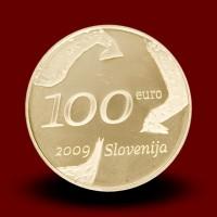 7 g, 100. obletnica rojstva slikarja Zorana Mušiča (2009)