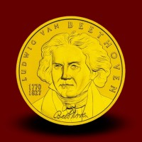 10,14 g, Great Composers - Ludwig van Beethoven, 2005