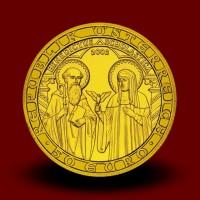 10,14 g, Krščanski redovi po svetu (2002) / Orden und die Welt, serija 2000 let krščanstva