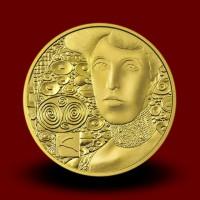 10,14 g, Adele Bloch-Bauer (2012), serija Gustav Klimt in njegove ženske