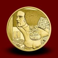 10,14 g, Judith II (2014), serija Gustav Klimt in njegove ženske: NOVO