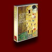 Zbirateljska šatulja za zbirko Gustav Klimt in njegove ženske