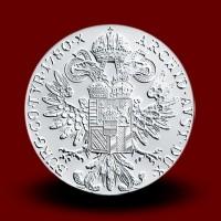 Srebrni kovanec Marija Terezija Taler / Maria Theresa Taler Silver coin **
