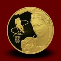 OI Soči 2014 Gold - FAUNA (serija II)